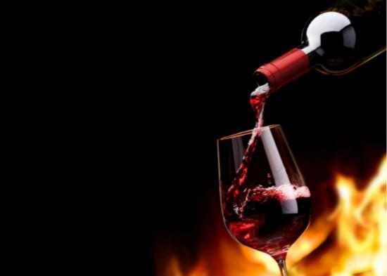菲耶酒庄酿造黑皮诺葡萄酒是在美国吗?