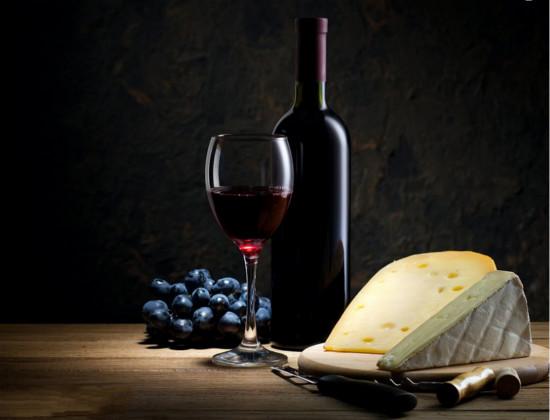 葡萄酒中有富含香瓜味儿的吗?