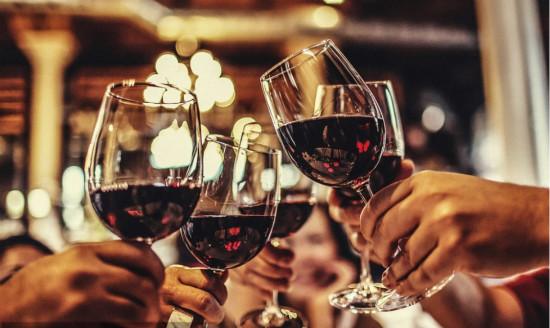 葡萄酒的风味从酒标色彩图块儿识别的出来吗?