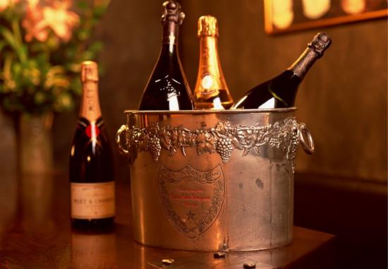 七种最常见的调配型葡萄酒。