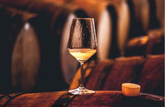 可以用葡萄酒变魔术吗?