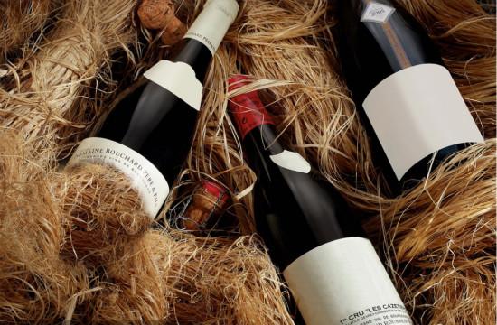 最优质也就是最常见的干红葡萄酒,你知道吗?