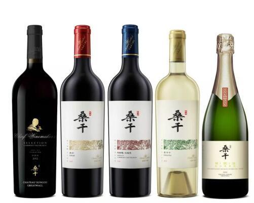长城桑干酒庄葡萄酒首次亮相2019年国宴