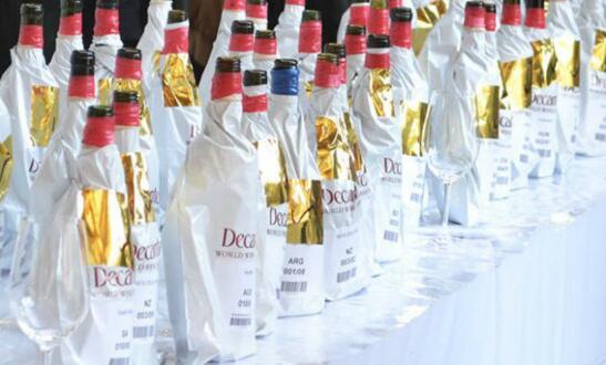 2019Decanter醇鉴世界葡萄酒大赛迎来高峰期