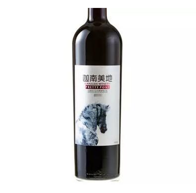 中国无好酒?这些上榜了WA的国产葡萄酒表示不同意!!!