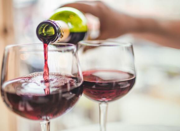 葡萄酒的适饮温度是多少?