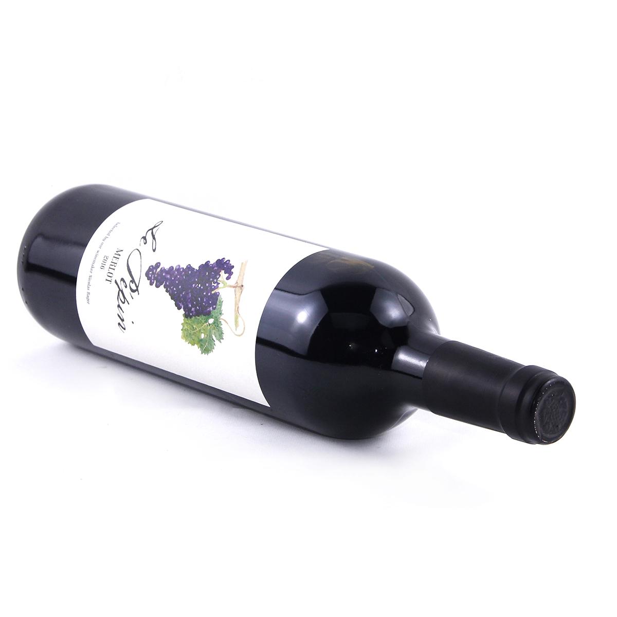 法国Chateau des Sources乐朋庄园梅洛VDF干红葡萄酒