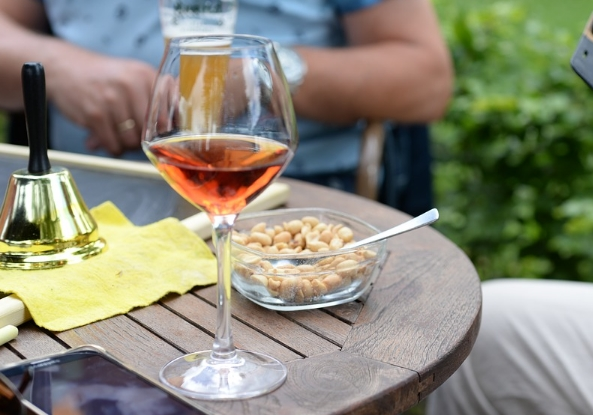 科学表明:每天晚上喝葡萄酒不是坏习惯