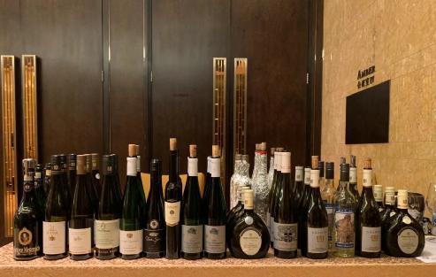 2018年,德国葡萄酒协会在教育领域硕果累累