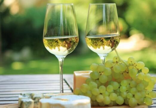 白葡萄品种有哪些?