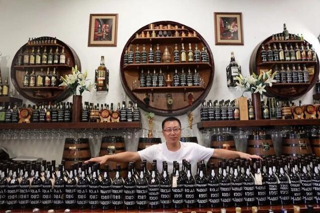 """大家都认识的""""郭校长""""Charles郭明浩,从保乐力加到醉心葡萄酒品牌建设"""