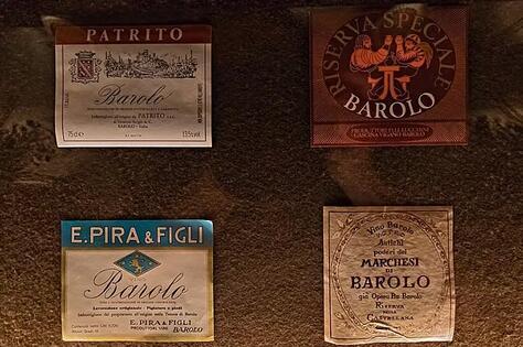 想成为意大利葡萄酒的老司机?巴罗洛不能忽略......