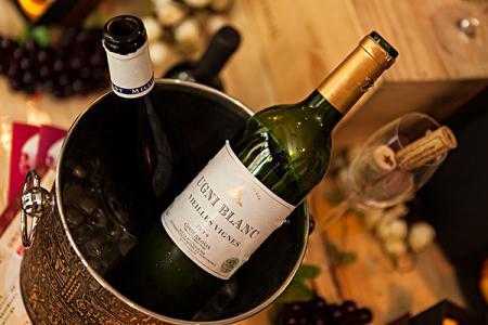 红酒让你思维更敏捷你知道吗?