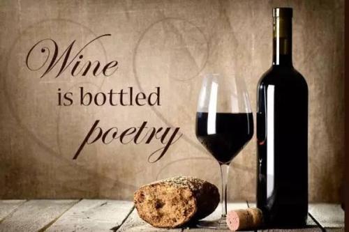 鬼节里的鬼葡萄酒你喜欢吗?