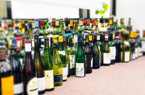 干红甜白?葡萄酒到底是怎么分类的?