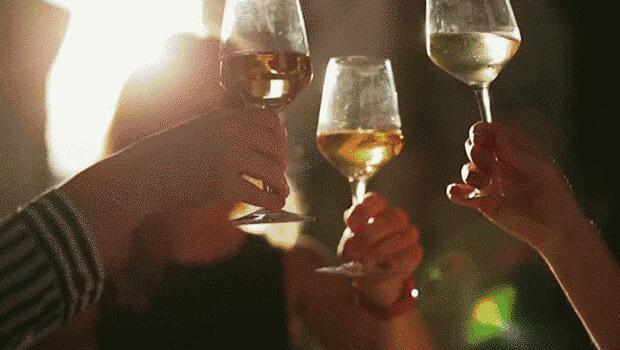 怎么让年夜饭更有逼格?当然是来点葡萄酒!!!