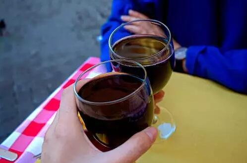谭永蕃:喝甜酒,西班牙的一定不能错过!