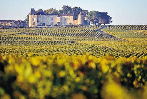 法国葡萄酒庄园,大家了解多少呢?