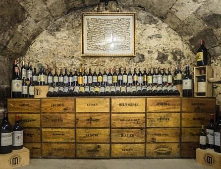 Haut Brion酒庄的故事,你知道吗?