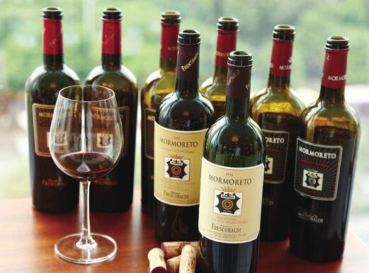 进口红酒代理商家如何做好零售市场?