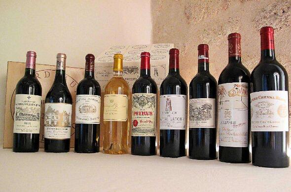 从事进口红酒代理行业,需要做好以下三个标准!