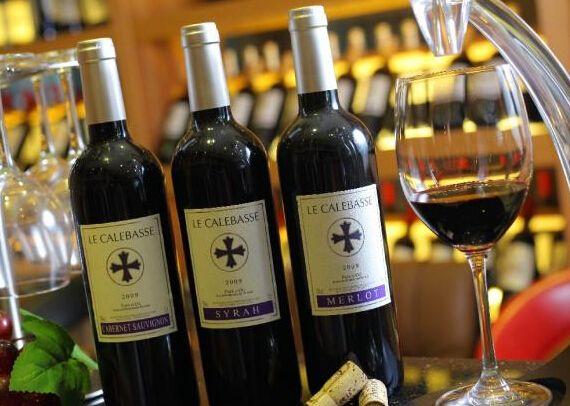进口红酒代理生意有前景吗?