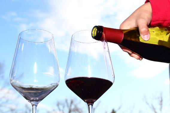 关于红葡萄酒的五大误区