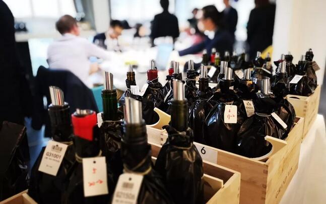 今天!第十三届G100国际葡萄酒及烈酒评选赛正式开赛!