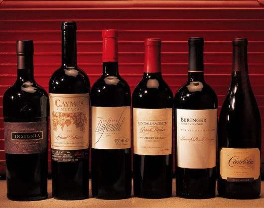 红酒代理商如何选择红酒代理品牌?