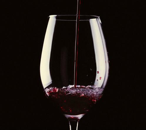 葡萄酒为什么会有酸涩感?