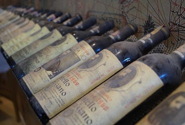 让你和你的葡萄酒开心的7个储酒技巧