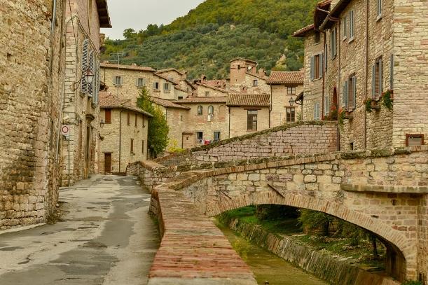 意大利葡萄酒产区——翁布里亚(Umbria)