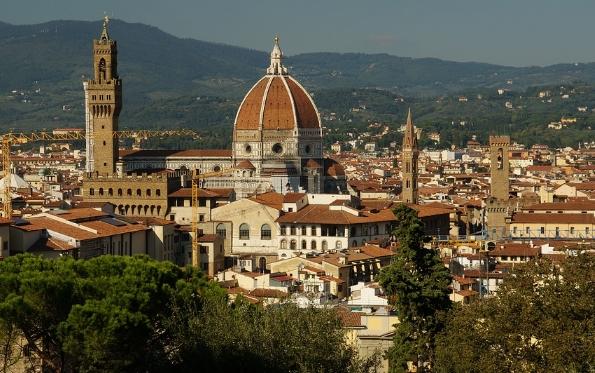 意大利葡萄酒产区——佛罗伦萨