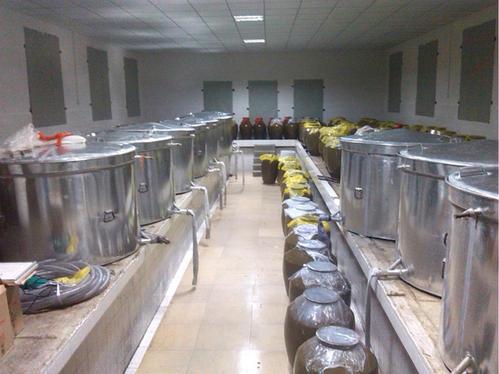 北京葡萄酒厂老厂房将改造为文化商业综合体