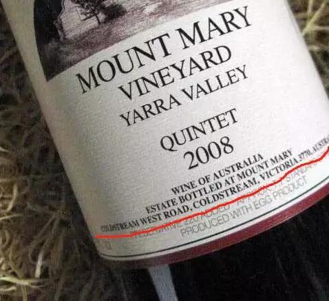 三分钟看懂所有澳洲葡萄酒酒标