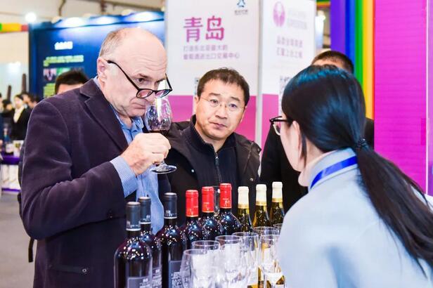 市场资讯   2019全球最受推崇50大葡萄酒品牌公布!