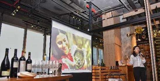 南澳大利亚旅游局日前在广州举办葡萄酒之旅主题推介会