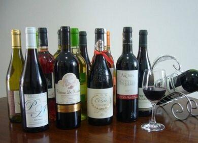 从事进口红酒加盟行业,前景和利润如何呢?