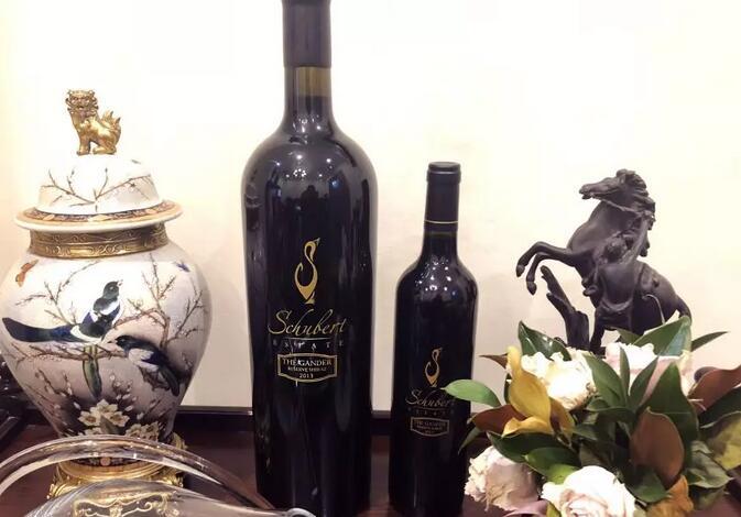 """舒伯特酒庄——这匹行业黑马如何成为""""巴罗萨谷西拉之王""""?"""