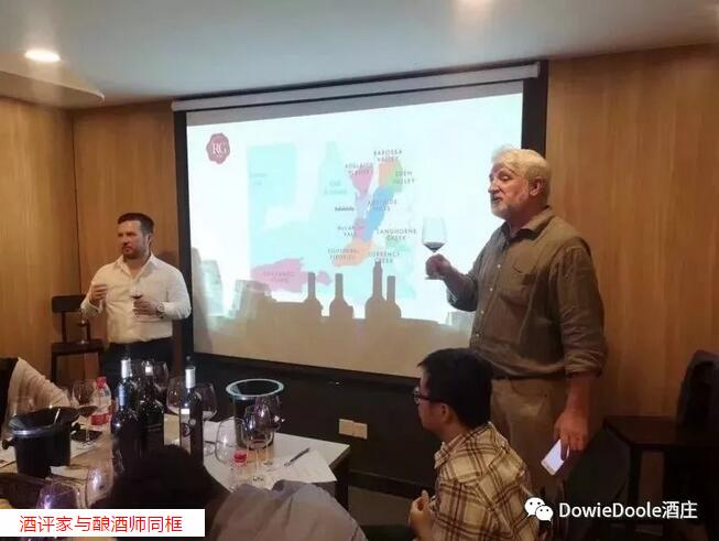 都度酒庄|从长江到黄河都度酒庄巡回品鉴之旅