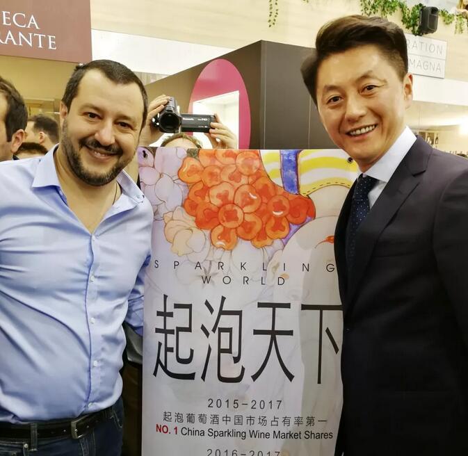 起泡天下于洪杰:感谢取消三公消费,未来葡萄酒行业赚钱的只有这两种人: