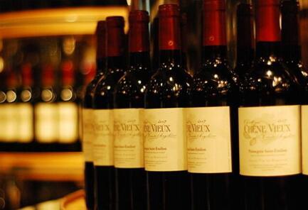 进口红酒加盟前景如何?利润大吗?
