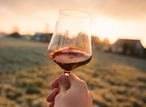 这也许是你喝的最健康的红葡萄酒