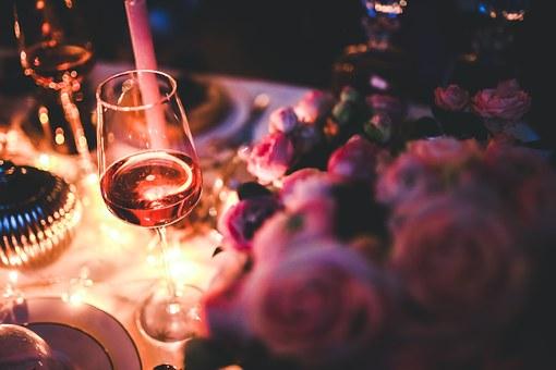 葡萄酒美食的餐酒搭配方法,你知道吗?
