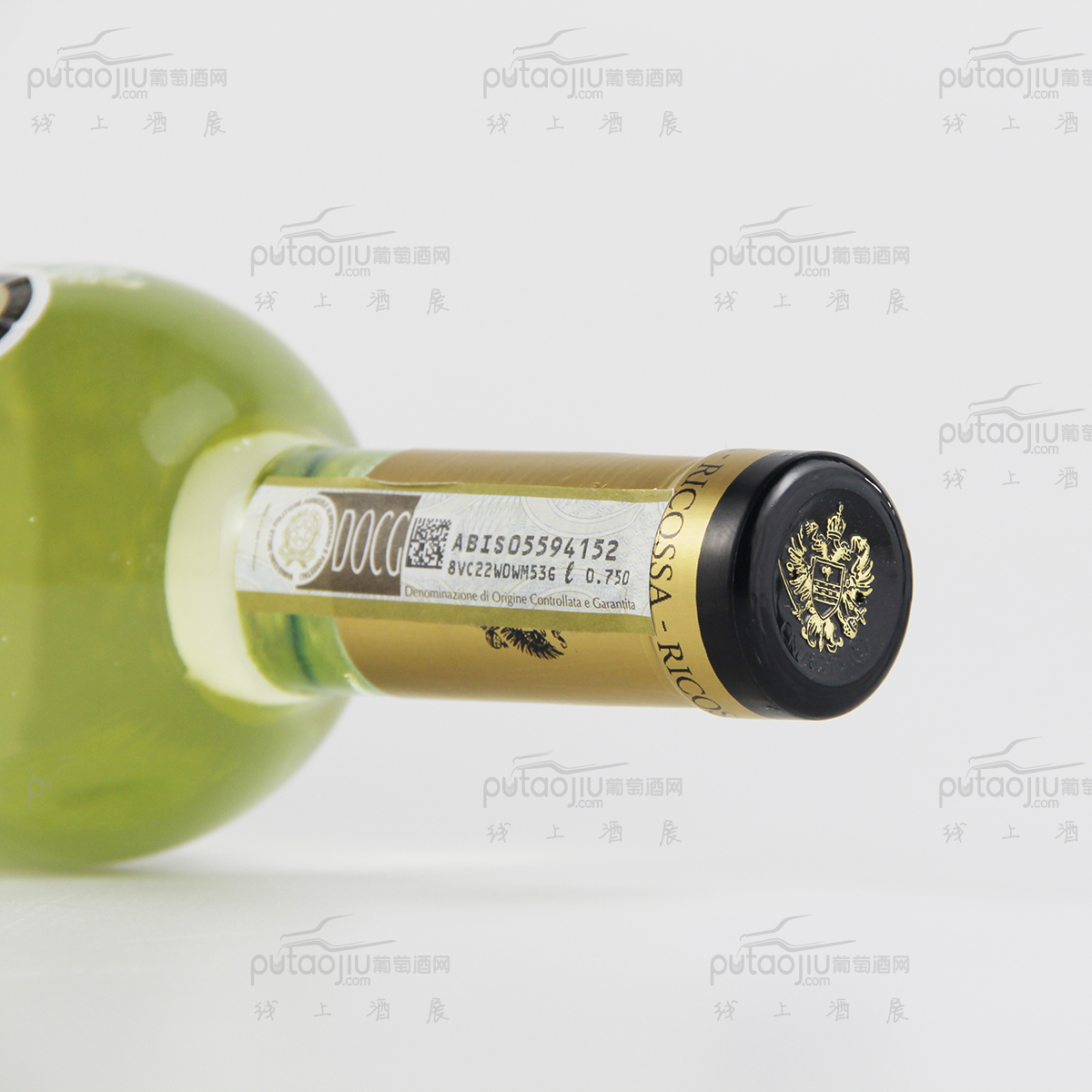 雷克萨嘉维白葡萄酒