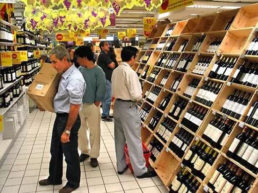 葡萄酒销售人员需要把握消费者的10种心理!