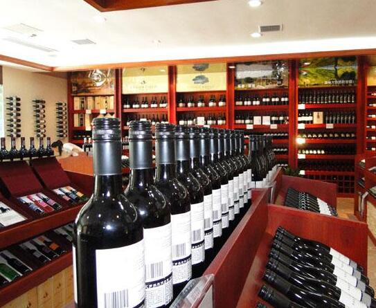 经营葡萄酒加盟店,需要做好以下三点!