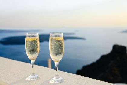 详谈葡萄酒的不同种类、品尝与各种服务