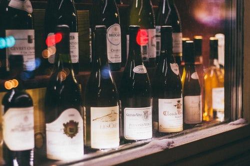知名商家福斯特引进海外顶级葡萄酒