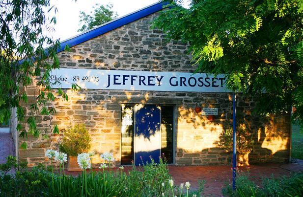 澳洲年度最具性价比酒庄——格罗塞特酒庄